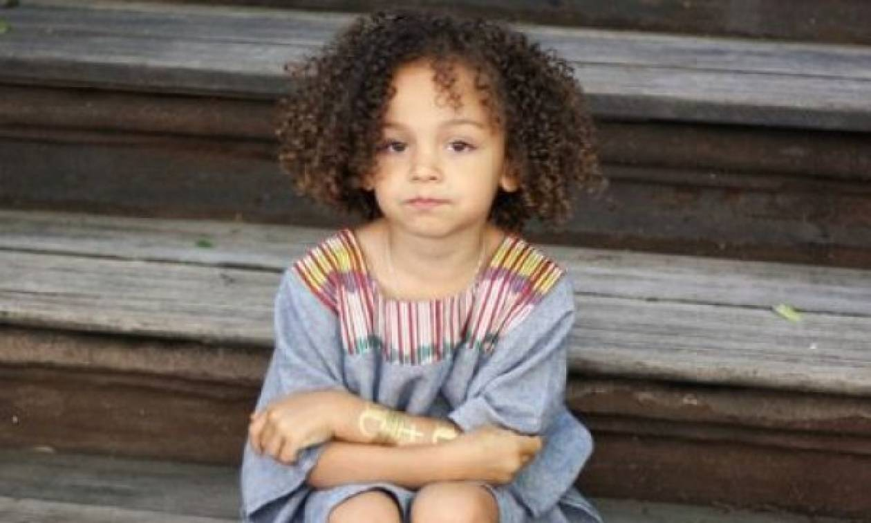 86120e67b132 Αυτή είναι η πιο μικρή fashion blogger της Νέας Υόρκης που μας έκλεψε την  καρδιά - Newsbomb