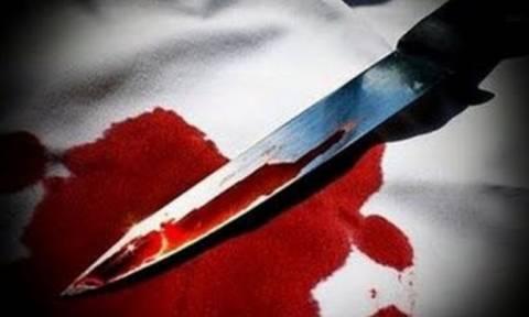 Πανικός στα Χανιά: Βγήκαν μαχαίρια στο κέντρο της πόλης