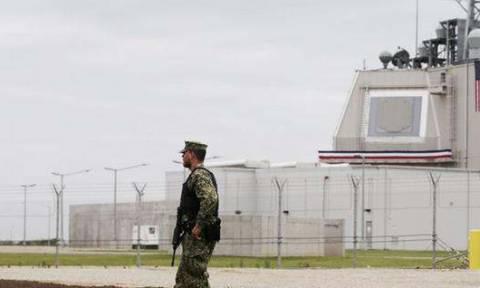 Πολωνία: Kατασκευή αμερικανικής αντιπυραυλικής βάσης