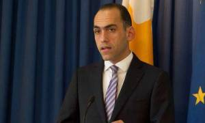 Υπουργός Οικονομικών Κύπρου: Στόχος της κυβέρνησης η ανακοίνωση πακέτου φορολογικών ελαφρύνσεων
