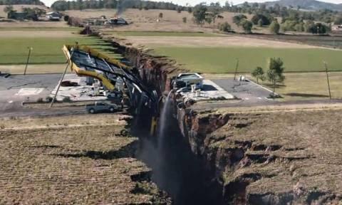 Σεισμός: Πού θα χτυπήσει ο «πραγματικά μεγάλος» - Συναγερμός των Αμερικανών επιστημόνων
