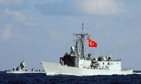 Η Τουρκία «αλωνίζει» στο Αιγαίο και στην Ελλάδα... πέρα βρέχει!