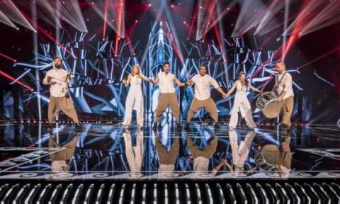 Eurovision 2016: Δεν φαντάζεστε με πόσο χαμηλή βαθμολογία αποκλείστηκε η Ελλάδα από τον τελικό!