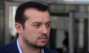 Παππάς: Η Ελλάδα μπαίνει σε περίοδο σταθερότητας
