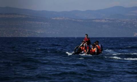 Προσφυγικό: Μηδενικές οι αφίξεις μεταναστών και προσφύγων το τελευταίο 24ωρο