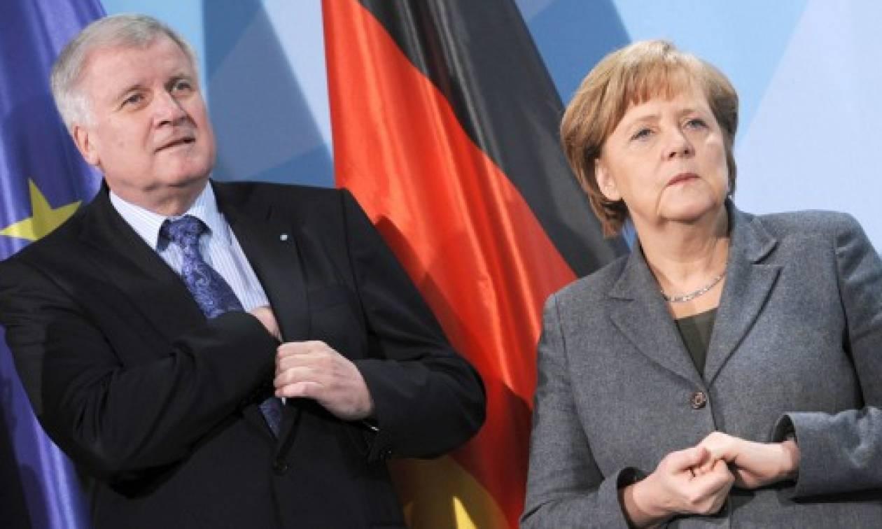 Γερμανία: «Η Μέρκελ υπεύθυνη για την άνοδο του AfD»