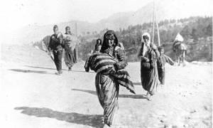 DW: Η Γερμανική Βουλή αποφασίζει για την  γενοκτονία των Αρμενίων