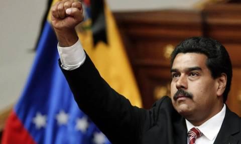 Βενεζουέλα: Δεν θα διεξαχθεί δημοψήφισμα για την αποπομπή Μαδούρο