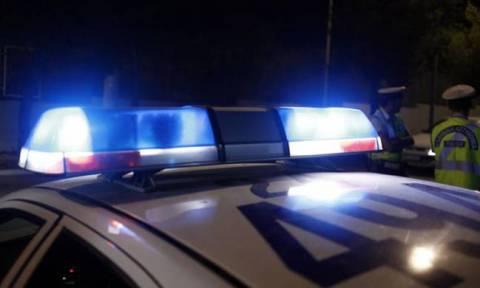 Συνελήφθησαν διακινητές μεταναστών έπειτα από αστυνομική καταδίωξη