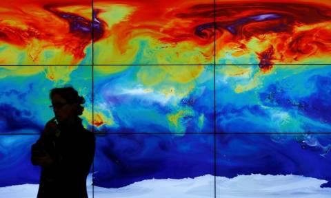 Νέο ρεκόρ θερμοκρασίας: Ο φετινός Απρίλιος ο πιο ζεστός στα μετεωρολογικά χρονικά (Pics)
