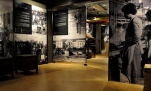 Τιμητική εκδήλωση για το Μουσείο της Πόλης του Βόλου στο Μουσείο Μπενάκη