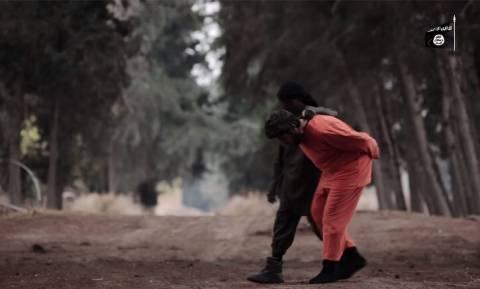 Συνελήφθη δήμιος του ISIS στην Τουρκία