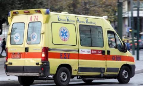 Σοκ στο Ηράκλειο: Νεκρός βρέθηκε 65χρονος - Τι συνέβη