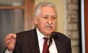 Κουβέλης: Αν μου ζητηθεί να μπω στην κυβέρνηση, θα το συζητήσω με τον Τσίπρα