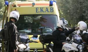 Τραγωδία στην Αθηνών - Πατρών: Νεκρός σε τροχαίο 53χρονος