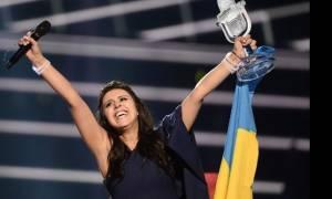 Η Ρωσία απειλεί να μποϊκοτάρει την Eurovision λόγω Ουκρανίας και πολιτικού τραγουδιού