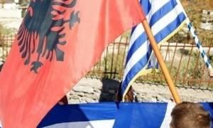 Κραυγή αγωνίας: Οι Αλβανοί μάς αρπάζουν τη γη