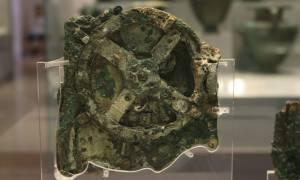 Σαν σήμερα το 1902 ανακαλύφθηκε στον βυθό ο Μηχανισμός των Αντικυθήρων