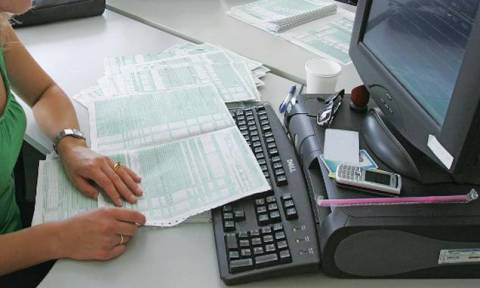 Taxisnet: Λίγες οι φορολογικές δηλώσεις που έχουν κατατεθεί