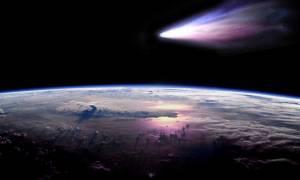 Τεράστιος αστεροειδής προκάλεσε στη Γη σεισμούς, τσουνάμι και τρομακτικές κατολισθήσεις