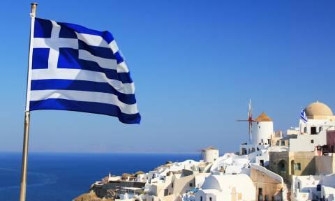 Δείτε το βίντεο που σαρώνει - Αυτό είναι το κάλλος της Ελλάδας!