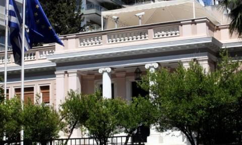 Μαξίμου: Ο ΣΥΡΙΖΑ βελτίωσε τους όρους του TAP - Δεν ήταν ποτέ αντίθετος