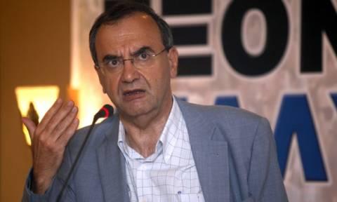 Στρατούλης: Όχι σε κατάργηση ΕΚΑΣ και επιστροφή αναδρομικών των συνταξιούχων