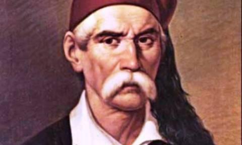 Σαν σήμερα το 1821 ο Νικηταράς νικάει τους Τούρκους στα Δολιανά Κυνουρίας