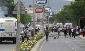 Τουρκία: Το PKK ανέλαβε την ευθύνη για τη βομβιστική επίθεση της 12ης Μαΐου στην Κωνσταντινούπολη