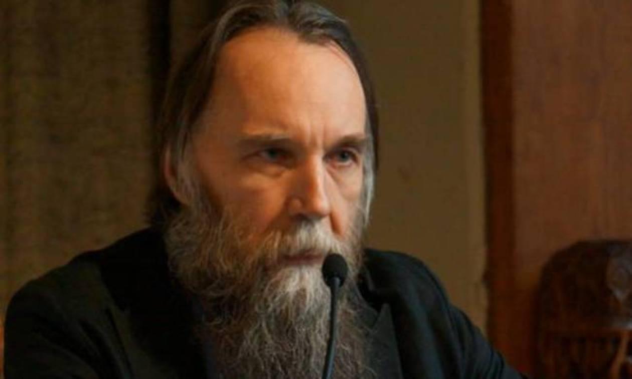 Власти Греции отказали в визите российскому философу и журналисту Александру Дугину
