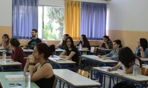 Πανελλήνιες 2016: Δείτε πρώτοι στο Newsbomb.gr τα θέματα και τις απαντήσεις στα Αρχαία Κατεύθυνσης