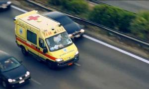 Ασύλληπτη τραγωδία με 48χρονο στην Έδεσσα