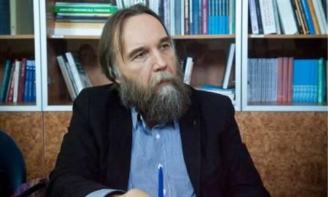 Σάλος με τη σύλληψη του Ρώσου φιλόσοφου Αλεξάντερ Ντούγκιν από τις ελληνικές αρχές