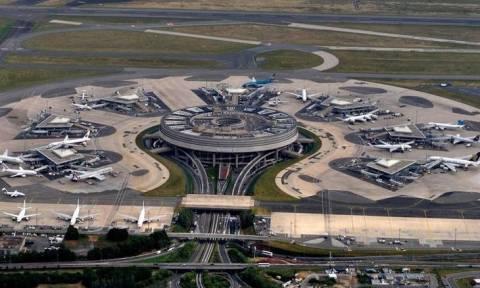 Συναγερμός στη Γαλλία - Ύποπτο δέμα στο αεροδρόμιο Charles de Gaulle