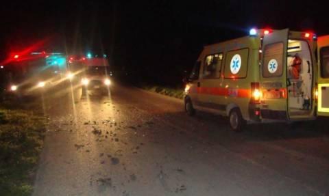 Τραγωδία στα Χανιά - Νεκρός μοτοσικλετιστής