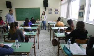 Πανελλήνιες - Πανελλαδικές 2016: Δείτε στο Newsbomb.gr τις απαντήσεις στα Μαθηματικά Κατεύθυνσης