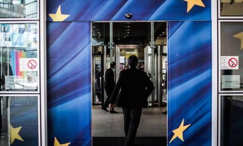 Eurostat: Στο -0,4% ο ετήσιος πληθωρισμός στην Ελλάδα τον Απρίλιο