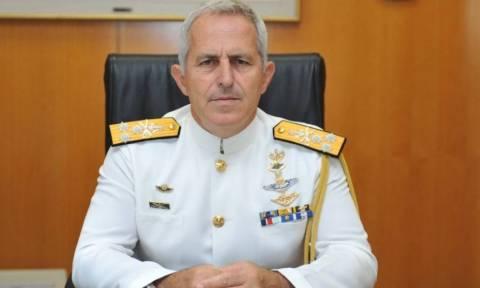Σύνοδος Αρχηγών Ευρωπαϊκών Ναυτικών CHENS 2016