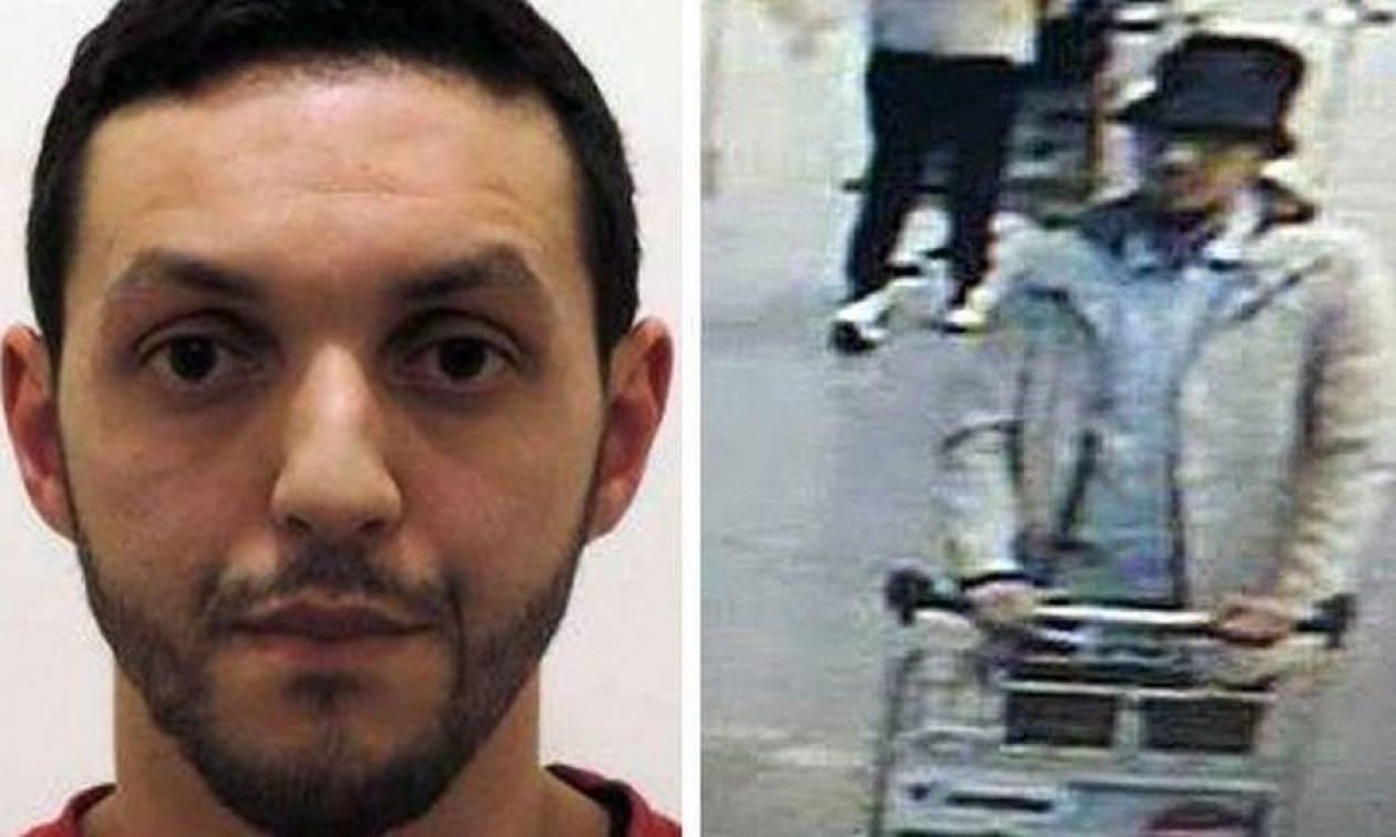 Βρυξέλλες: «Διαθήκη» με μήνυμα για τις επιθέσεις είχε αφήσει ο Αμπρινί