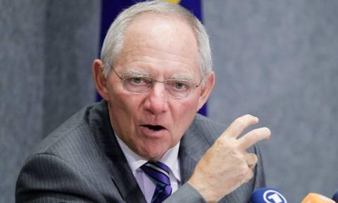 Γερμανικό ΥΠΟΙΚ: Η διαρροή της πρότασης του ΔΝΤ δεν αλλάζει τίποτα