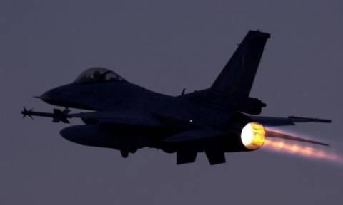 Κατάρριψη τουρκικού F-16 - Τι δήλωσε ο Έλληνας πιλότος