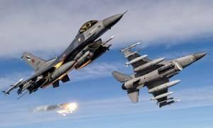 «Καμπανάκι» από τον αρχηγό ΓΕΑ: Κίνδυνος για ατύχημα με τουρκικά μαχητικά