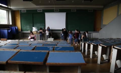 Φοιτητικές εκλογές 2016: Η ΔΑΠ-ΝΔΦΚ ανακοίνωσε ότι είναι πρώτη δύναμη στις φοιτητικές εκλογές