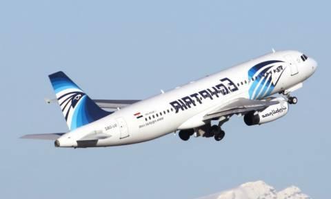 LIVE: Θρίλερ με αεροπλάνο της EgyptAir που χάθηκε από τα ραντάρ