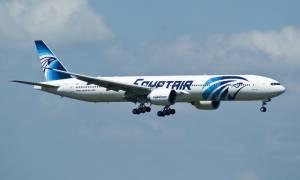 EgyptAir: Από τον εναέριο χώρο της Ελλάδας το τελευταίο στίγμα του αεροπλάνου;