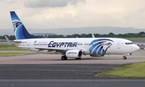 EgyptAir: Σε εξέλιξη επιχείρηση εντοπισμού του αεροσκάφους - Στις έρευνες συμμετέχει και η Ελλάδα