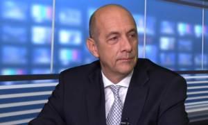 Ηλίας Ασημακόπουλος - Πρόεδρος και Διευθύνων Σύμβουλος JTI: Τα καπνικά έχουν υπερφορολογηθεί