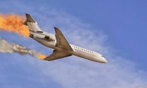 Καταραμένη μέρα: Τρία αεροπλάνα κατέπεσαν σήμερα