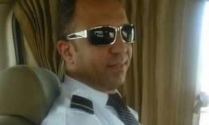 Συντριβή αεροπλάνου EgyptAir: Οι φωτογραφίες των μελών του πληρώματος του Airbus (photos)