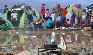 Μήνυση Τζιτζικώστα για την κατάσταση στην Ειδομένη